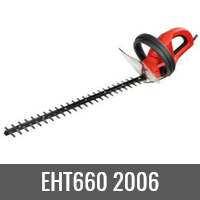EHT660 2006