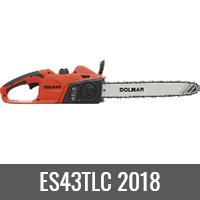 ES43TLC 2018
