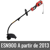 ESN900 A partir de 2013