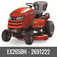 EX2650H - 2691222