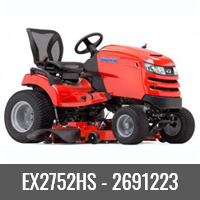 EX2752HS - 2691223