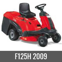 F125H 2009