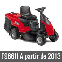 F966H A partir de 2013