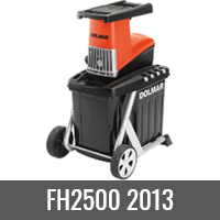 FH2500 2013