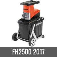 FH2500 2017