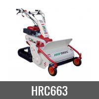 HRC663