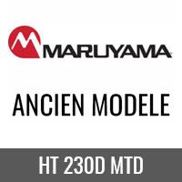 HT 230D MTD