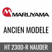 HT 230D-R NAUDER