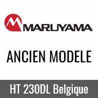 HT 230DL Belgique