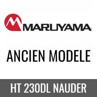 HT 230DL NAUDER