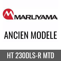 HT 230DLS-R MTD