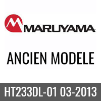 HT 233DL-01 03-2013