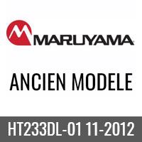 HT 233DL-01 11-2012