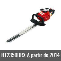 HT2350DRX A partir de 2014