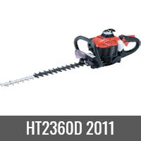 HT2360D 2011