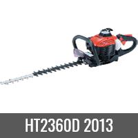 HT2360D 2013
