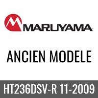 HT 236DSV-R 11-2009