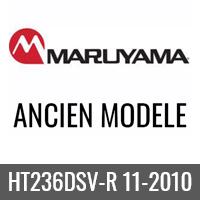 HT 236DSV-R 11-2010