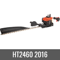 HT2460 2016