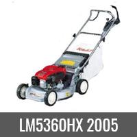 LM5360HX 2005