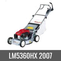 LM5360HX 2007