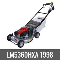 LM5360HXA 1998