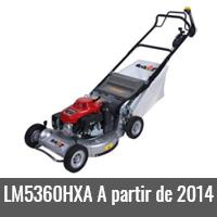LM5360HXA A partir de 2014