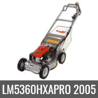 LM5360HXAPRO 2005