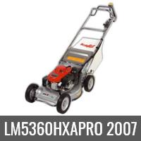 LM5360HXAPRO 2007
