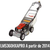 LM5360HXAPRO A partir de 2014