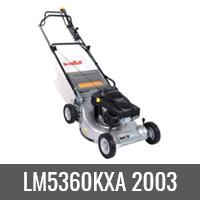 LM5360KXA 2003