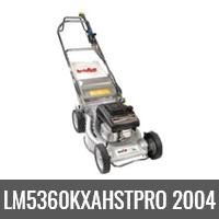 LM5360KXAHSTPRO 2004