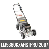 LM5360KXAHSTPRO 2007
