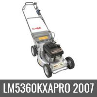 LM5360KXAPRO 2007