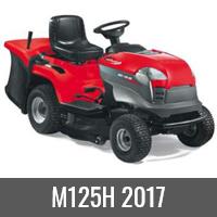 M125H 2017