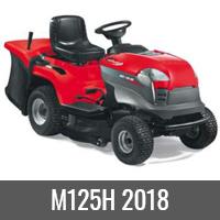 M125H 2018