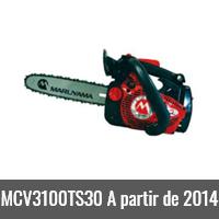 MCV3100TS30 A partir de 2014