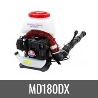 MD180DX