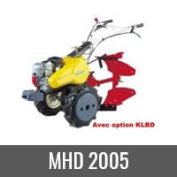 MHD 2005