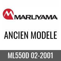 ML 550D 02-2001