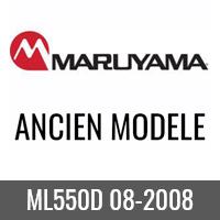 ML 550D 08-2008