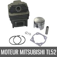 MOTEUR MITSUBISHI TL52