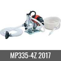 MP335-4Z 2017