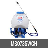 MS0735WCH