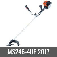 MS246-4UE 2017