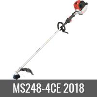 MS248-4CE 2018