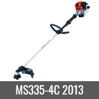 MS335-4C 2013