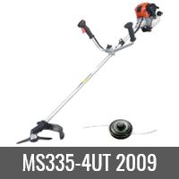 MS335-4UT 2009