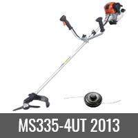 MS335-4UT 2013