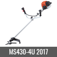 MS430-4U 2017